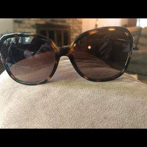 Coach Selma Sunglasses